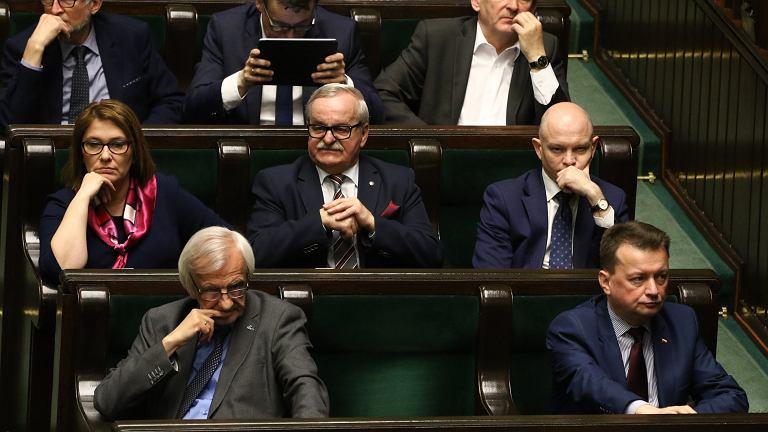 61. Posiedzenie Sejmu VIII Kadencji