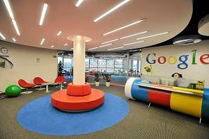Google rz�dzi w rankingach najlepszych pracodawc�w na �wiecie