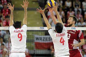 Po meczu Polska - Iran 3:2. Micha� Kubiak: Zyskali�my team spirit