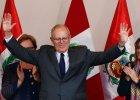 Pedro Pablo Kuczynski: wielkopolskie korzenia prezydenta Peru