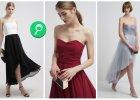 Sukienki gorsetowe - najładniejsze modele na sylwestra - zobacz przegląd