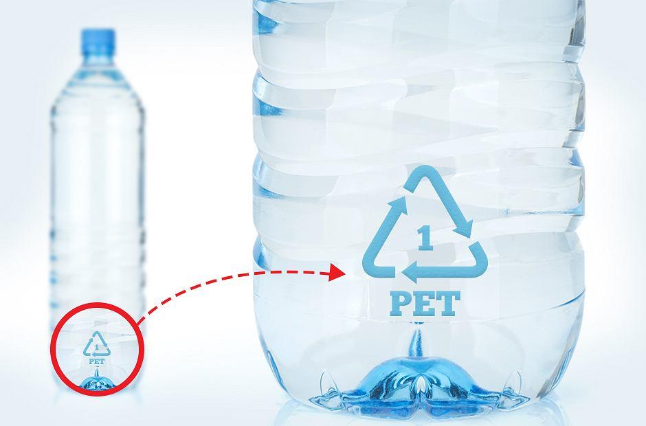 Co oznaczają symbole na plastikowych opakowaniach do żywności? [WYJAŚNIAMY]