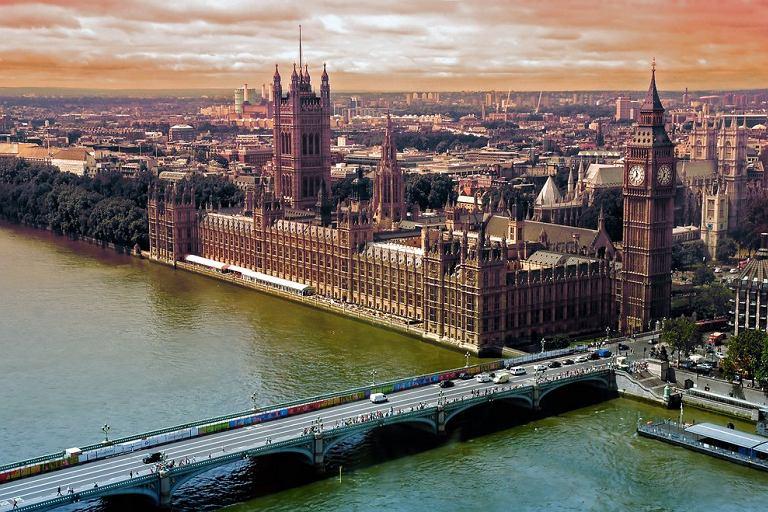 Londyn, Wielka Brytania
