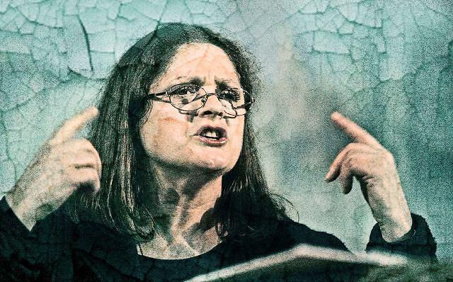 Krystyna Pawłowicz.