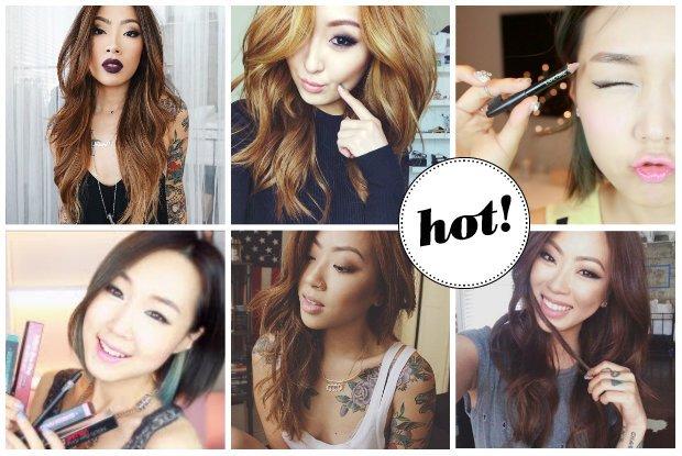 Korea�skie kosmetyki s� �wietne. A co jest jeszcze lepsze? Korea�skie youtuberki! Wybra�y�my 10 najlepszych