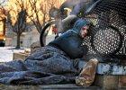 Ich syn zagin�� w Nowy Rok. Znale�li go dzi�ki temu - przypadkowemu - zdj�ciu agencji AP