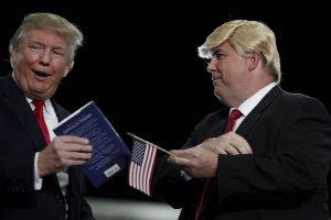 Chamstwo Donalda Trumpa nie razi jego wyborców
