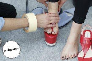Robi si� coraz cieplej - przygotuj swoje stopy do noszenia odkrytych but�w
