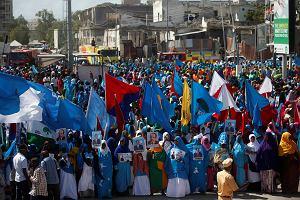 Szokujące informacje z Somalii. Sfałszowanych jest tam aż 98 proc. pieniędzy