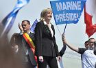 ''Madame Frexit''. Marine Le Pen jest skuteczniejsza niż jej ojciec. Jemu nigdy nie zależało na rządzeniu. Ona ma wielki apetyt na władzę