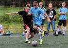 Wakacje z Futbolem 2016 (2): Prawdziwy popis snajperów