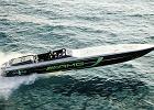 Nowa łódź wyścigowa od Mercedesa!