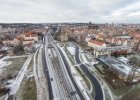 Michał Tusk: Samo Podwale nie wystarczy! Zlikwidujmy trawniki, odbudujmy pierzeje