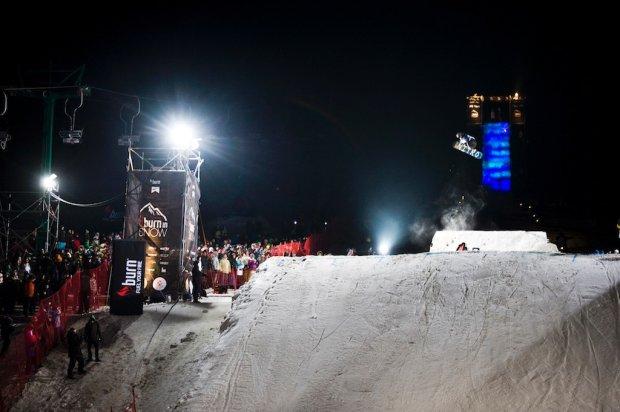 Zdjęcie numer 3 w galerii - World Snowboard Tour i światowe gwiazdy muzyki w Polsce! [BURN IN SNOW]