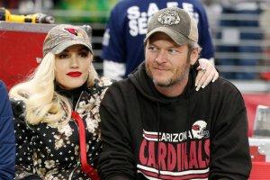 Gwen Stefani i Blake Shelton podobno JUŻ się zaręczyli. Tymczasem jego była żona... To naprawdę DZIWNE
