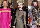 Gala Met Ball 2013: Spektakularne kreacje i same najwi�ksze gwiazdy. Zobacz, kto si� pojawi�!