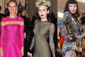 Madonna, Cyrus, Paltrow