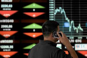 Czy kryzys na Ukrainie to dobry moment na inwestycje w akcje? Wczoraj olbrzymie przeceny, dziś lekki oddech [PYTAMY]