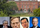 Spotkanie tajemniczej grupy Bilderberg. Grube ryby: szef Google, Amazona, Petraeus, Kissinger...