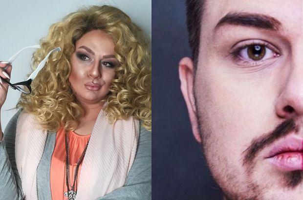 Mieszkający w Warszawie od kilku lat Łukasz Rembas, znany jako Adelon, podbija internet swoją transformacją w Magdę Gessler. Przemiana była kompletna w 100% - makijaż, ubiór, kultowa wręcz fryzura oraz słynne okrzyki.