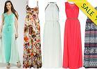 15 najpiękniejszych maksi sukienek z letnich wyprzedaży