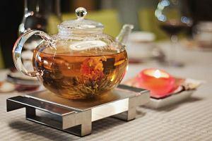Nie mieszaj... kaszy gryczanej z herbatą