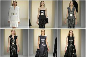 Calvin Klein jesie�-zima 2013/14 [ZDJ�CIA]