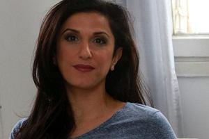 Nowe ksi��ki: Kiedy �yd�wka kocha Palesty�czyka