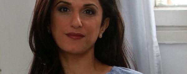 Dorit Rabinyan: Jak Izrael ocenzurował miłość Żydówki i Palestyńczyka [ROZMOWA]