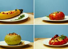 Faszerowane warzywa - nawPYCHAj im! - ugotuj