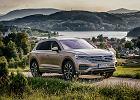 Nowy Volkswagen Touareg - opinie Moto.pl. To pokaz siły marki Volkswagen