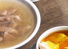 Zupa z kaczki po angielsku - ugotuj