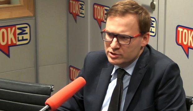 Andrzej Guła. prezes Krakowskiego Alarmu Smogowego