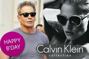 Calvin Klein - okrągły jubileusz mistrza minimalizmu a zarazem prowokatora