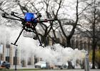 Straż miejska ma nowy pomysł na walkę ze smogiem. Chce kupić drony