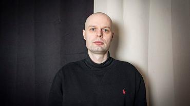 Portret Wojciecha Bakowskiego