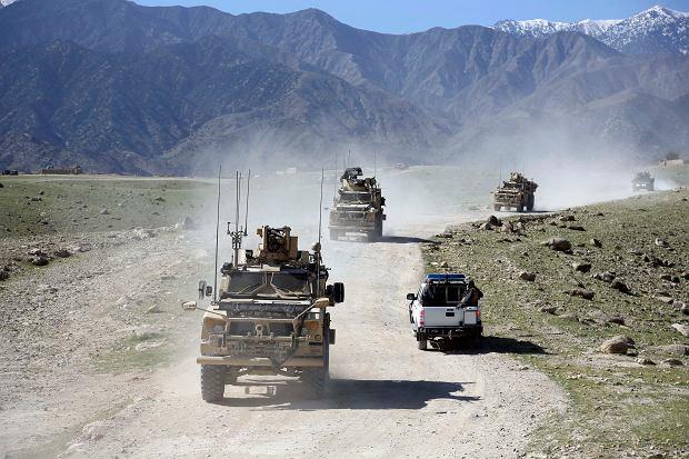 W Afganistanie Trump ma do wyboru trzy strategie. I żadnej dobrej