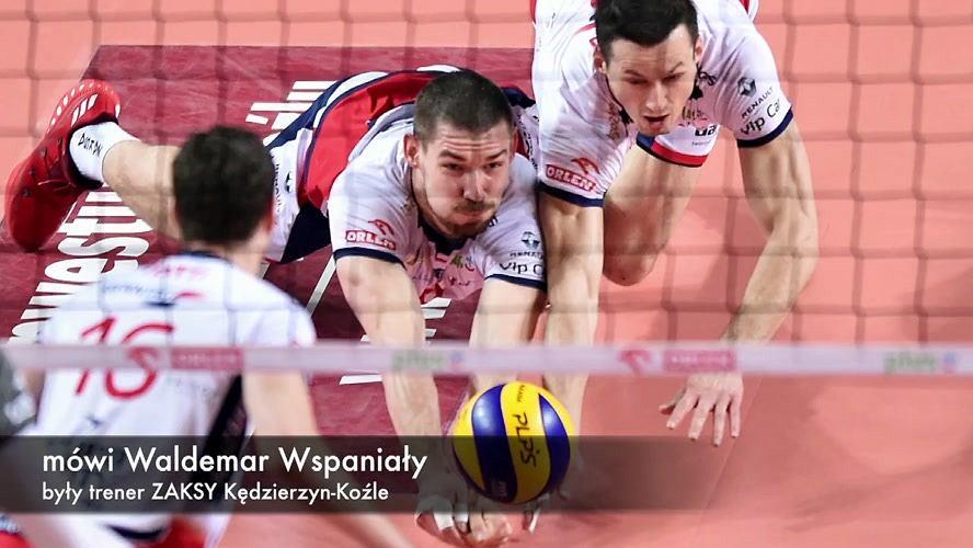 b5487da12 PlusLiga. Wojciech Drzyzga: 'Finał ZAKSA - Skra to był koszmar ...