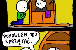 Andrzejrysuje.pl dla Wyborcza.pl - 06.10.2014