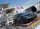 Ile Arabowie p�ac� za transport swoich aut do Europy?