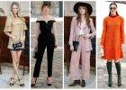 Gwiazdy na Paris Fashion Week: blond Kim Kardashian, mroczna Katy Perry, dziwaczna Lady Gaga, elegancka Dakota Johnson... [GALERIA]