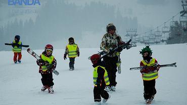 Banda narciarska