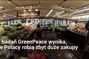 Polacy wyrzucają do kosza 9 milionów ton jedzenia rocznie. Choć mogliby pomóc potrzebującym