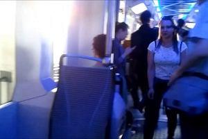 Moderus Gamma po raz pierwszy przewiózł pasażerów