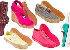 Lacoste Sportswear - damska i m�ska kolekcja but�w