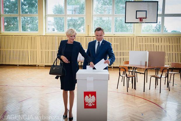 Referendum w Krakowie. Lokale wyborcze świeciły pustkami