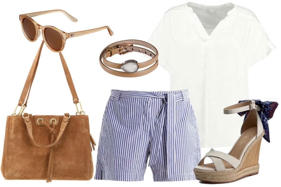 a42ef2e372923 Zwiewne ubrania dla puszystych - idealne rozwiązanie na letnie upały ...