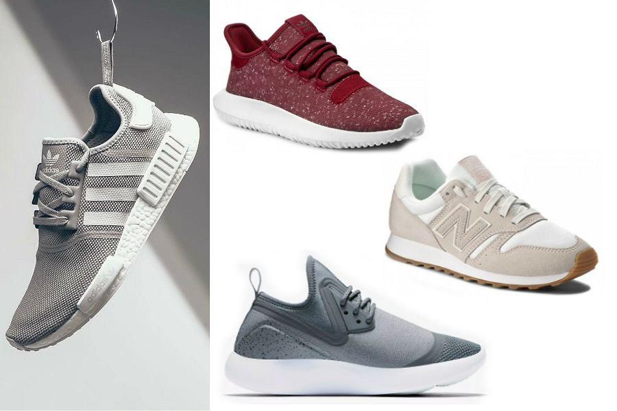 17681e456f77 Buty sportowe znanych marek kupisz teraz taniej! Nike