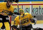 Bramkarz hokejowej GieKSy ma kumpli w NHL