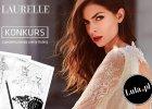 Konkurs #LulaDlaLaurelle. Kto wygra� sukni� �lubn� marki Laurelle wart� 4000 PLN? [WYNIKI]
